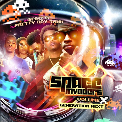 Space Invaders 10 [Explicit]