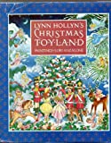 img - for Lynn Hollyn's Xmas Toyland by Lynn Hollyn (1985-10-12) book / textbook / text book
