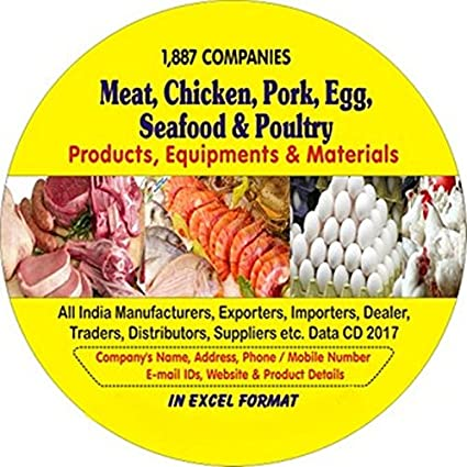 Amazon Meat Chicken Pork Eggs Sea Foods Poultry Companies