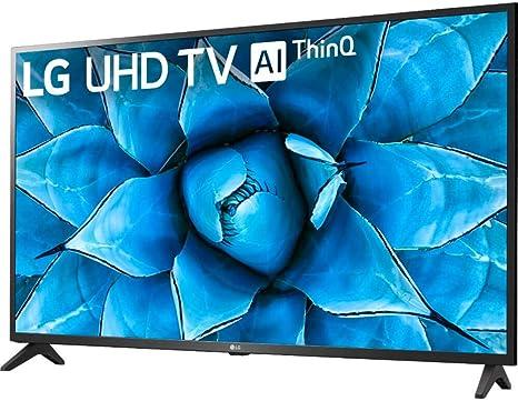 LG 43UN7300PUF Alexa - TV LED inteligente (43 pulgadas, 4K, Ultra HD (2020): Amazon.es: Electrónica