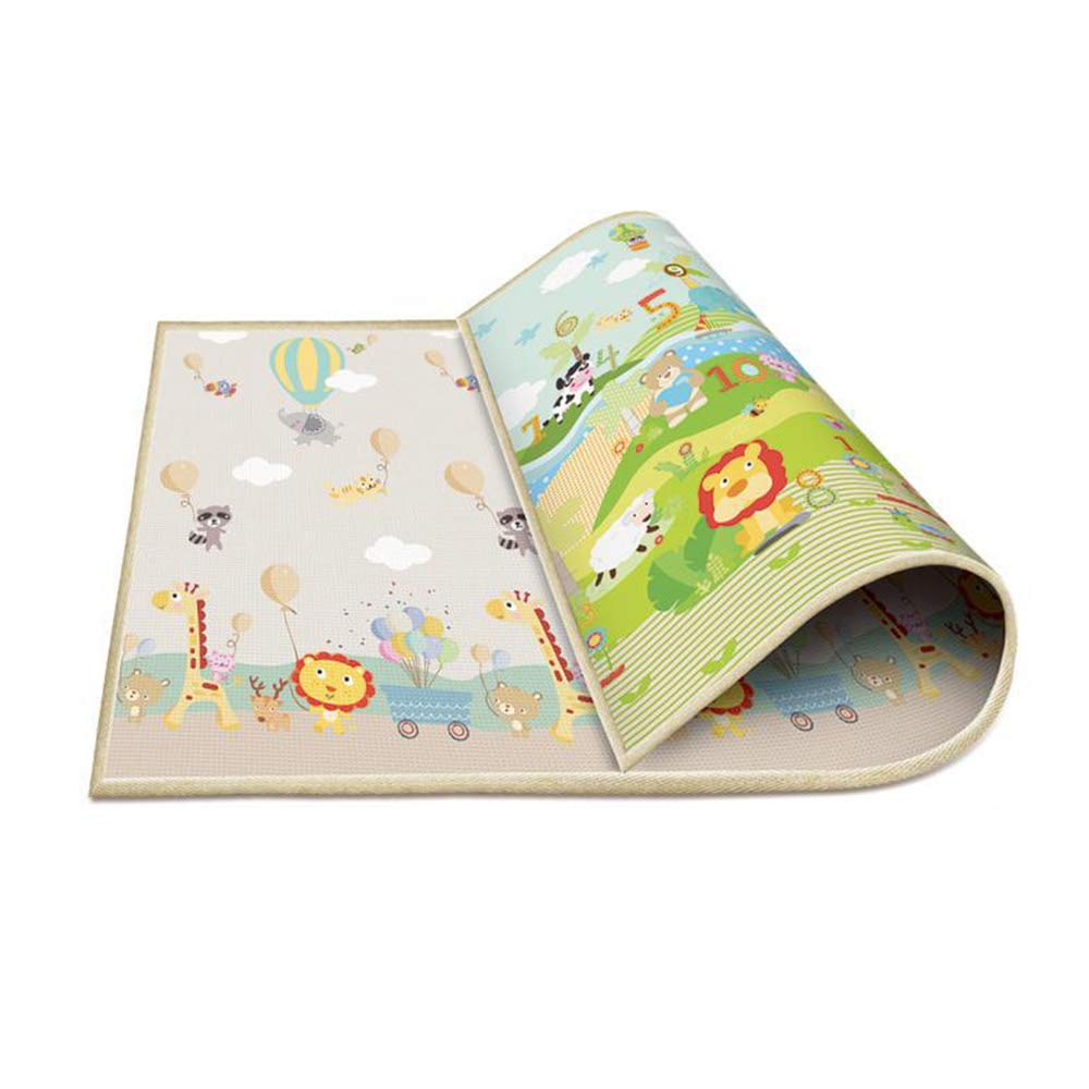 Baby Play Mat Crawling Mat Baby Care Tummy Time Floor