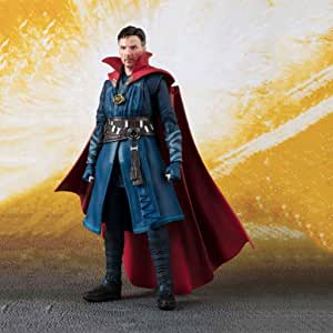 YLSP Exquisite Handmade Model Movie Model, The Statue Collection of Children's Toys PVC, Table Decorations Toy Model Toy Statue, Doctor Strange (15cm) (Color : -, Size : -)