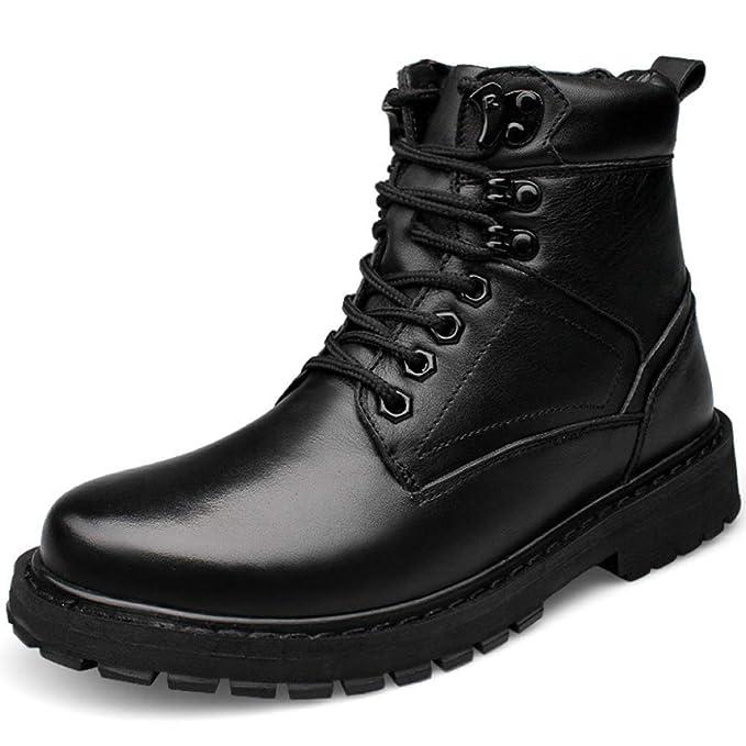 Botas Militares Del Ejército De Las Fuerzas Especiales Para Hombre Tácticas Altas Del Ejército Superior Zapatos Al Aire Libre Desierto Alpinismo Calzado ...