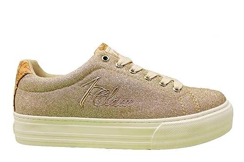 ALVIERO MARTINI - Zapatillas de Satén para Mujer Beige Cipria Beige Size: 39 EU: Amazon.es: Zapatos y complementos