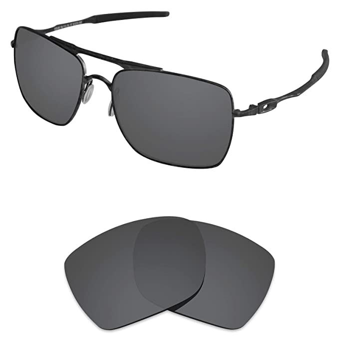 sunglasses restorer Lentes Polarizadas de Recambio Black ...
