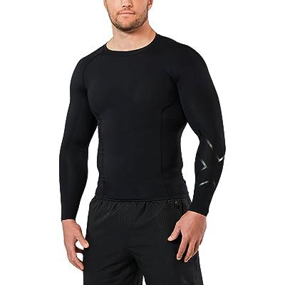 2XU Men's LKRM Long Sleeve Compression Top