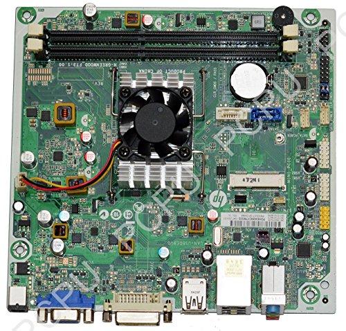 717072-501 HP Pavilion Slimline 110, 400-224 Greenwood Motherboard w/ AMD A4-5000 1.5Ghz CPU