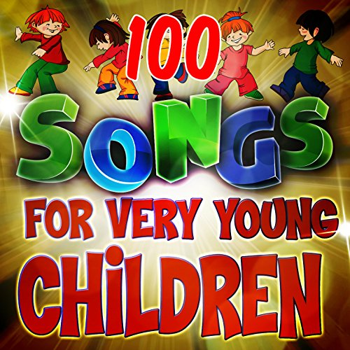 100 Songs for Very Young Children