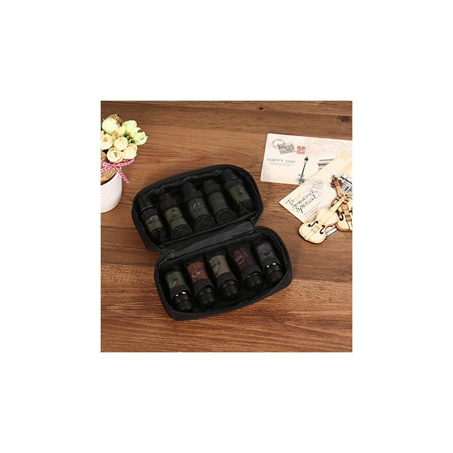 Essential Oil Set Aromatherapy Premium Therapeutic Oil Top 10 Pcs Gift Kit