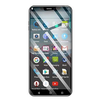 Amazon.com: Smartphone de pantalla completa – 6,2 pulgadas ...