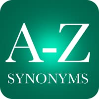 Offline English Synonyms Dictionary
