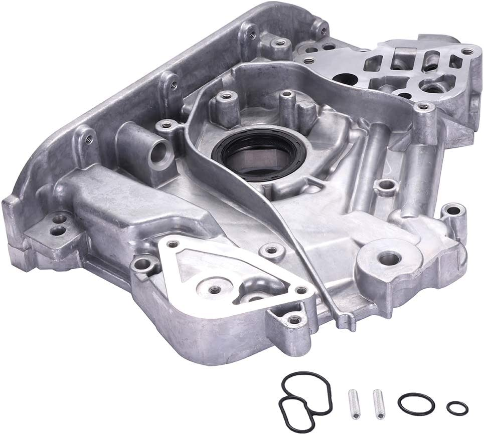 Replacement Parts Aintier Engine Oil Pump Fit for 1997-1999,2001 ...