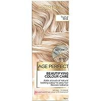 L'Oréal Paris Age Perfect Beautifying Care Semi Permanent Hair Colour - 2 Beige