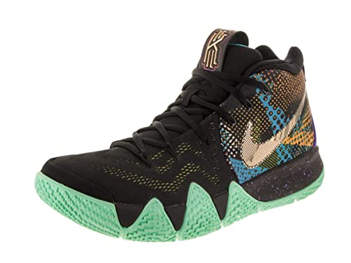 outlet store f91dc 1d81a Nike Kyrie 4 Mamba - AV2597-001: Amazon.co.uk: Shoes & Bags
