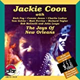 Coon, Jackie The Joys Of New Orleans Mainstream Jazz