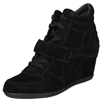 39434730f1ad Ash Chaussures Bowie Bistro Baskets Montantes Femme  Amazon.fr ...