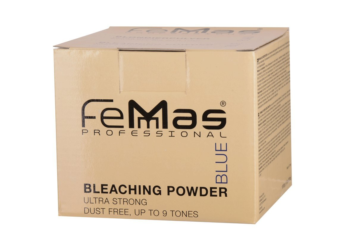 femmas Professional blondier polvo 1000g