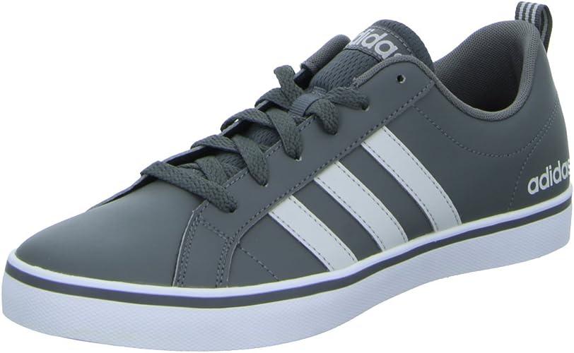 Chirrido ladrón Noche  Adidas Zapatilla B74316 VS PACE GRIS 45 1 3 Grey: Amazon.ca: Shoes &  Handbags