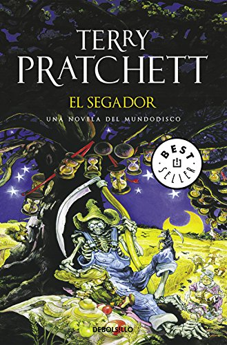 El Segador / Reaper Man (Discworld) (Spanish Edition)