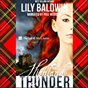 Highland Thunder: Isle of Mull Series, Book 2 | Lily Baldwin