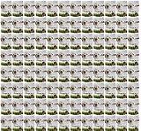Bell Rock Jerky Dog Treats Savory Beef 24Lbs (96 x 4oz)