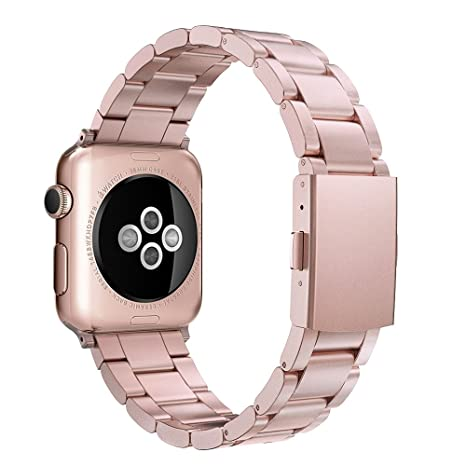 e47dc72219b1 Simpeak Compatible para Correa Apple Watch Series 3   Series 4   Series 2    Series