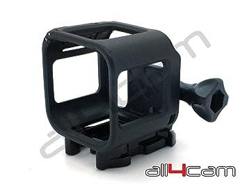 Alpha Vision Soporte de Marco de Perfil bajo para GoPro ...