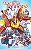 Transformers - More Than Meets the Eye, James Roberts, 1613772351