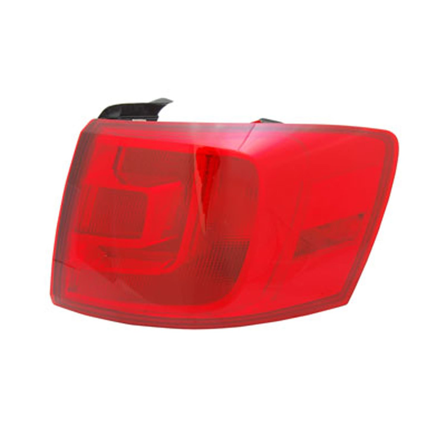 2011-2017 TYPE 6 OE Replacement Tail Light Assembly VOLKSWAGEN JETTA 2011+ Multiple Manufacturers VW2805107V Partslink VW2805107