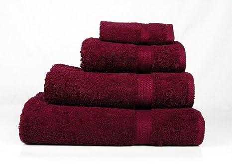 West Lane linens 625 G/m² 100% egipcio peinado algodón 4 pc juego de
