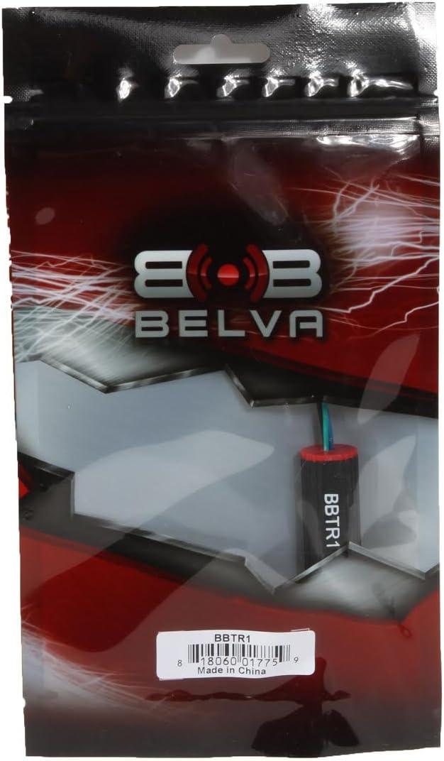 Clarion and Jensen Navigation Video Bypass Belva BBTR1 Pioneer