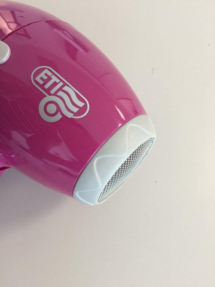 ETI Micro Stratos 3600 secador 2400 W, 2400: Amazon.es: Salud y cuidado personal