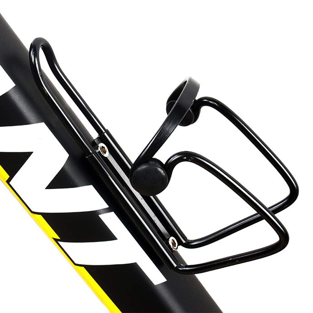 Eastlion Antiskid Bike Water Bottle Cage Outdoor Sports Cycling Flask Fit for All Kinds of Bikes