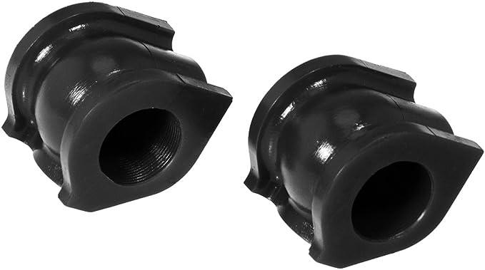 Prothane 8-1129 Red 17 mm Rear Sway Bar Bushing Kit