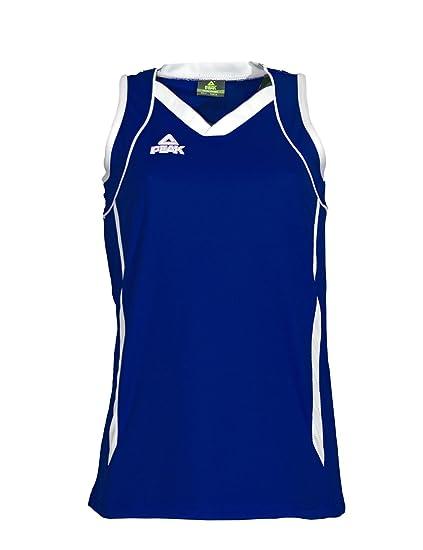 Peak Sport Europe - Camiseta de baloncesto para mujer ...