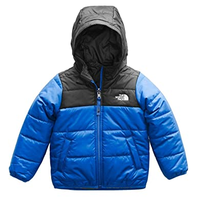 4d71953c1 The North Face Toddler Boys Reversible Perrito Jacket - Turkish Sea ...
