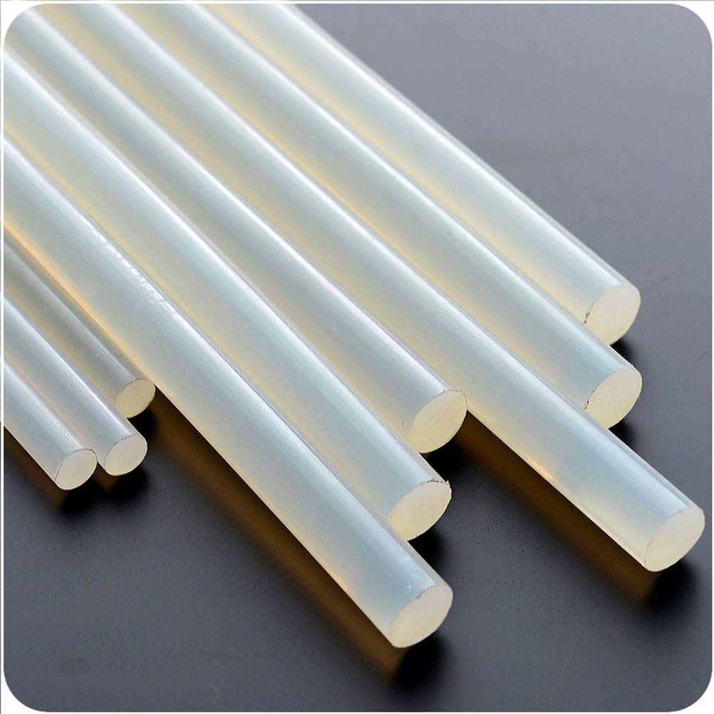 Vosarea 55pcs Hot Melt Gun Glue Sticks Multi-Temp Sticks for Glue Gun Home Power Repair Tool Kit DIY Hand Tool Accessories by Vosarea (Image #5)
