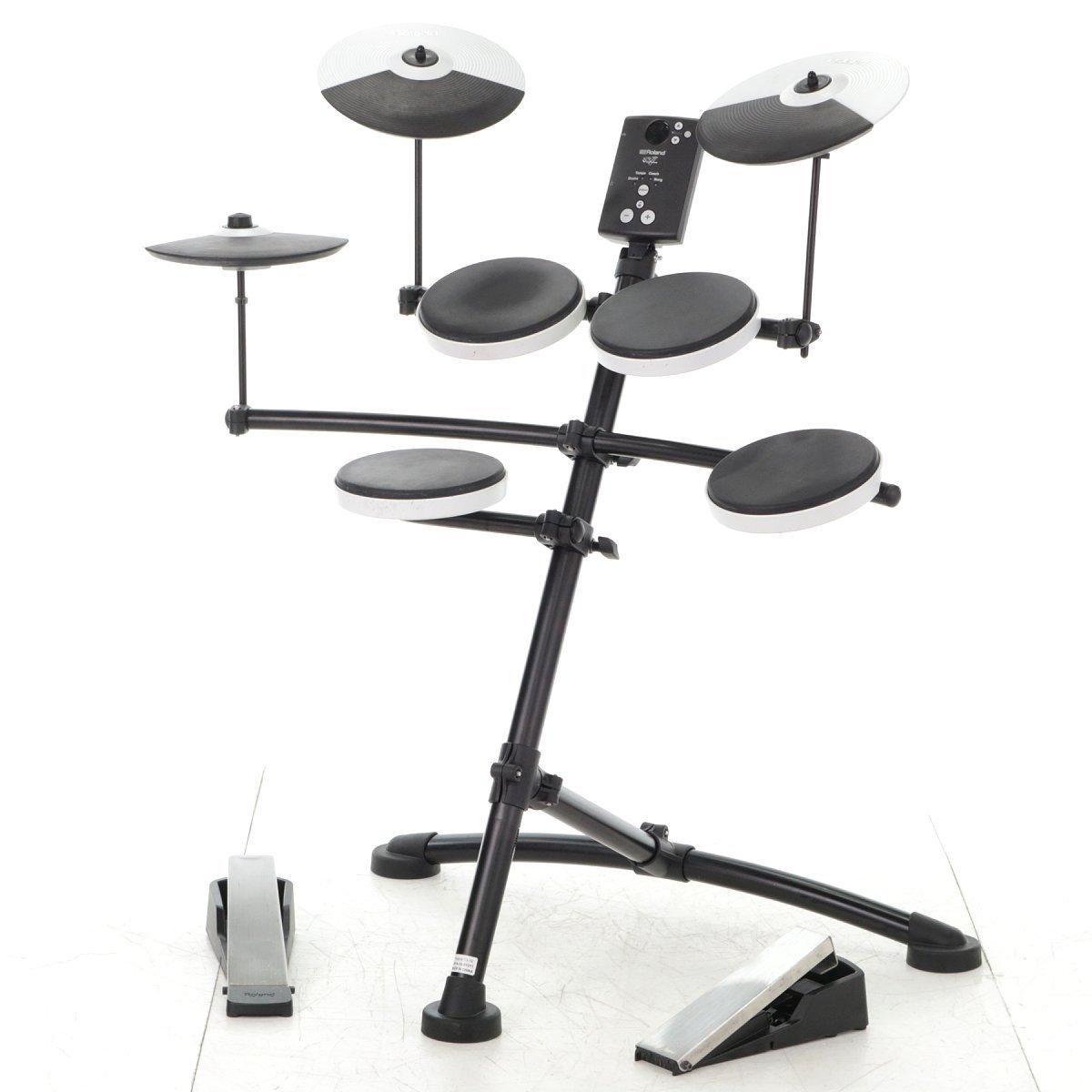 Roland/TD-1K 電子ドラム ローランド B07FBG5CY3