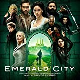 Emerald City (Original Television Soundtrack)
