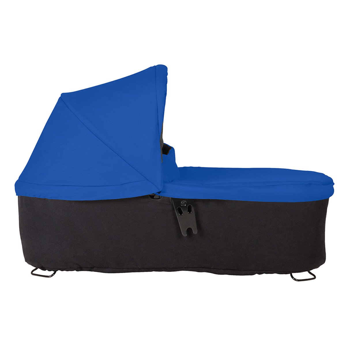 Mountain Buggy Carrycot+ for Duet, Marine, Blue