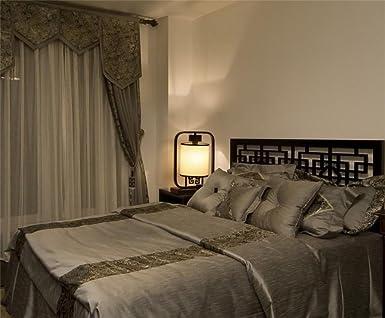 Nuovo stile cinese hotel lampada soggiorno antico classico in
