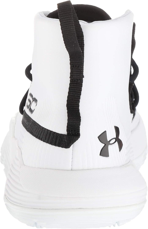 Chaussure de Basketball SC 3ZER0 II Under Armour Homme
