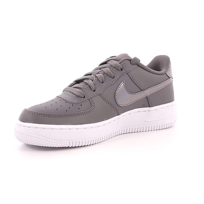 NIKE Air Force 1 (GS), Zapatillas de Deporte para Mujer: Amazon.es: Zapatos y complementos