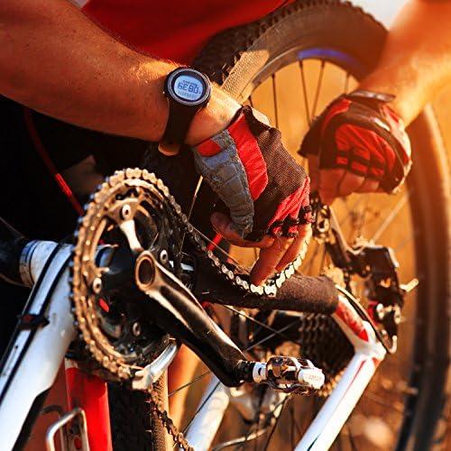 1 Paar Fahrrad-kettenverbindungs-Radfahren Missing Link F/ür 6-7-8-speed-ketten-silber Wiederverwendbare