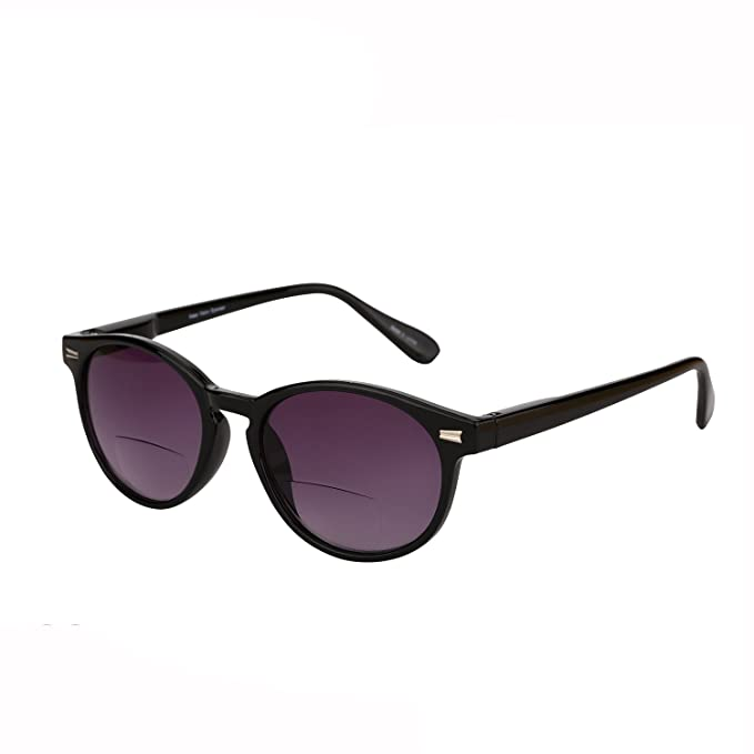 eecea3e37a  quot The Brilliance quot  Unisex Bifocal Reading Sunglasses - Outdoor Sun  Readers ...