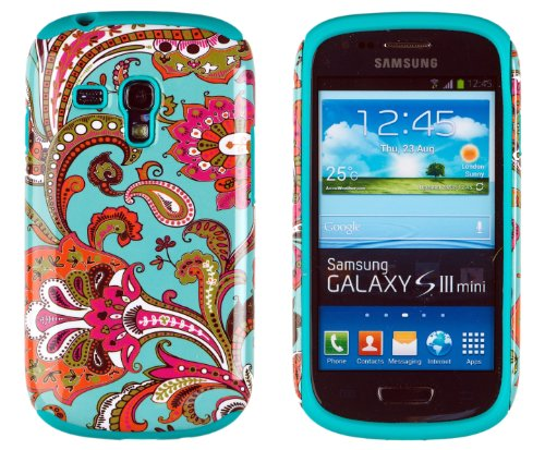 samsung galaxy s3 mini case retro - 8