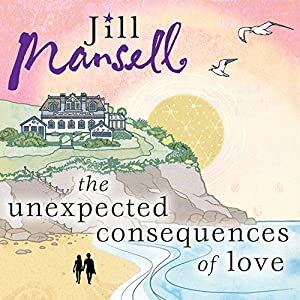 The Unexpected Consequences of Love Audiobook