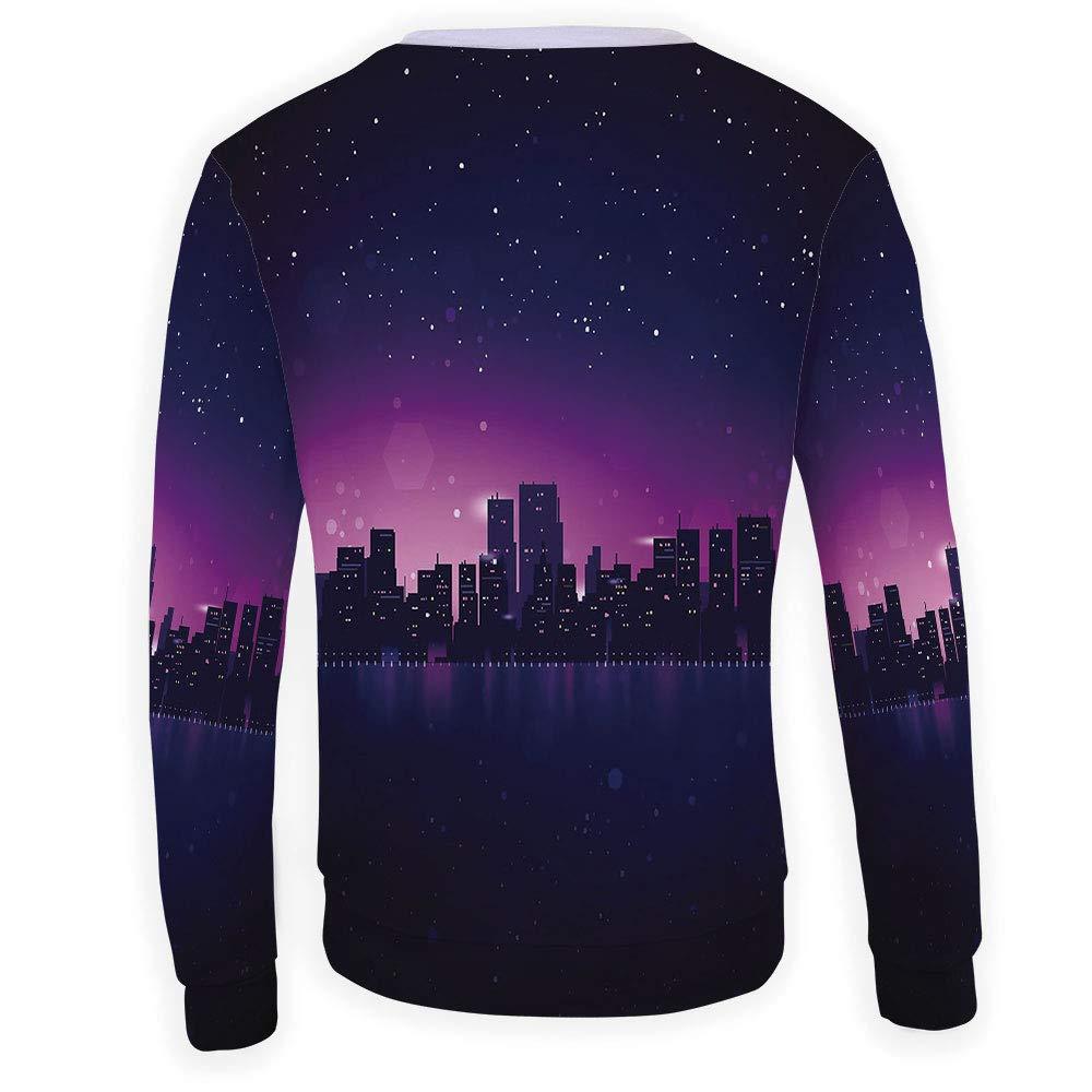 Unisex New York Sweatshirts Crewneck