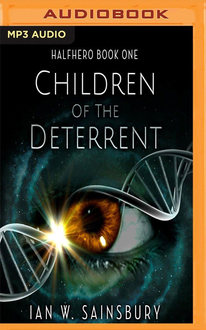 Read Online Children of the Deterrent (Halfhero) pdf