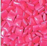 Dubble Bubble Original 1928 Pink TAB Gum, 5 Pounds Vending Gum. Includes a Free Product Card